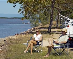 Taylors Beach - Accommodation Cooktown