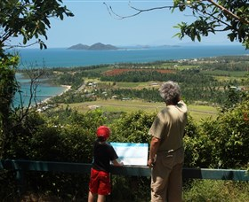 Clump Mountain National Park - Accommodation Cooktown