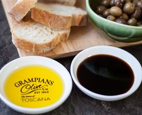 Grampians Olive Co. Toscana Olives - Accommodation Cooktown