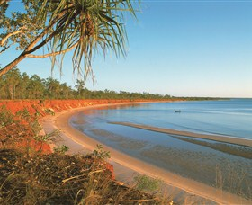 Garig Gunak Barlu National Park - Accommodation Cooktown