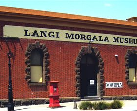 Langi Morgala Museum - Accommodation Cooktown