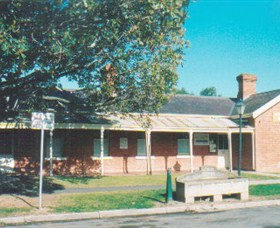 Echuca Historical Society - Accommodation Cooktown