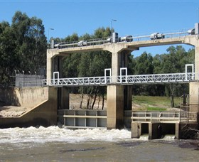 Yanco Weir - Accommodation Cooktown