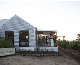 Quoin Hill Vineyard - Accommodation Cooktown
