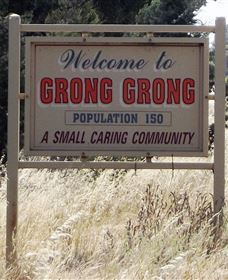 Grong Grong Earth Park - Accommodation Cooktown
