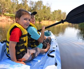 Adventure Watersports - Accommodation Cooktown