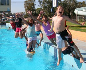 Dubbo Aquatic Leisure Centre - Accommodation Cooktown