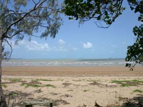 Armstrong Beach - Accommodation Cooktown