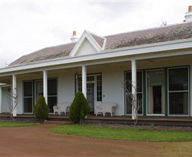Mooramong - Accommodation Cooktown