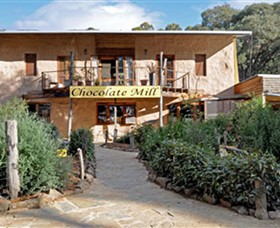 Chocolate Mill - Accommodation Cooktown