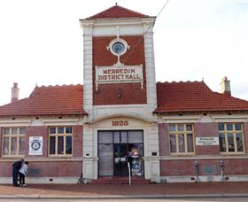 Merredin Heritage Walk - Accommodation Cooktown