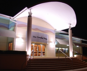 Crossing Theatre - Accommodation Cooktown