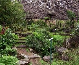 Burrendong Botanic Garden and Arboretum - Accommodation Cooktown