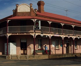 Stuart Town Historic Town Walk - Accommodation Cooktown