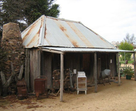 Canowindra Historical Society Museum - Accommodation Cooktown