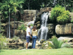 Kershaw Gardens - Accommodation Cooktown