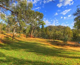Inland Waters Holiday Parks Mookerawa Waters - Accommodation Cooktown