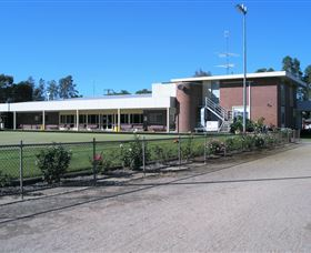 Walla Walla Bowling and Recreation Club - Accommodation Cooktown