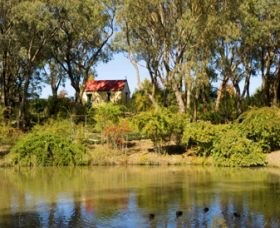 Orange Botanic Gardens - Accommodation Cooktown