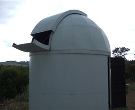 Mudgee Observatory - Accommodation Cooktown