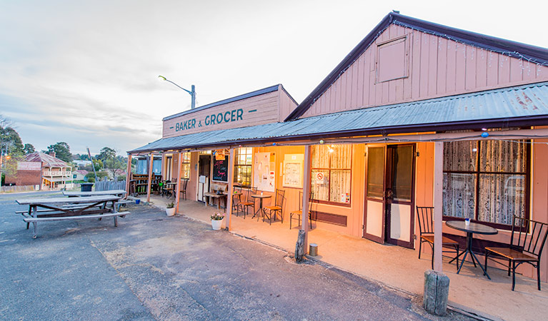 General Store - Accommodation Cooktown