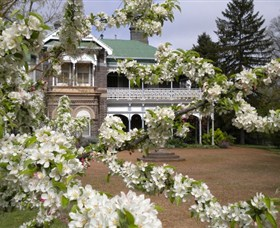 Saumarez Homestead - Accommodation Cooktown
