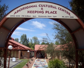 Armidale and Region Aboriginal Cultural Centre and Keeping Place - Accommodation Cooktown