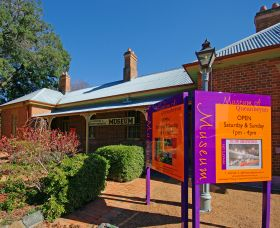 Queanbeyan Museum - Accommodation Cooktown
