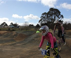 Goulburn BMX Park - Accommodation Cooktown