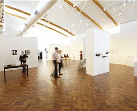 Goulburn Regional Art Gallery - Accommodation Cooktown