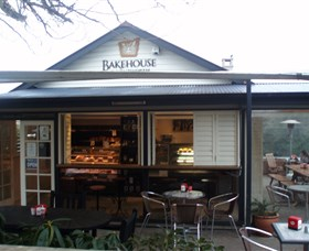 Bakehouse on Wentworth Springwood - Accommodation Cooktown