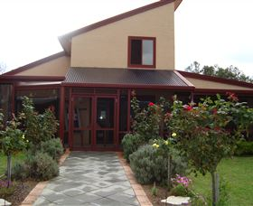 Nightingale Wines - Accommodation Cooktown
