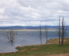 Lake Eucumbene - Accommodation Cooktown