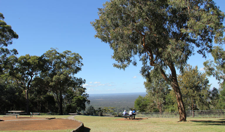 Hawkesbury lookout - Accommodation Cooktown