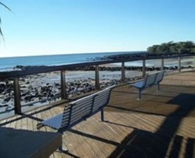 Bargara Turtle Park and Playground