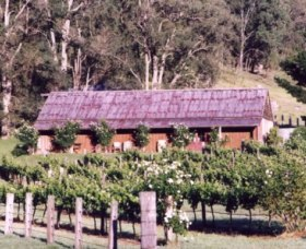 Undercliff Winery and Gallery - Accommodation Cooktown