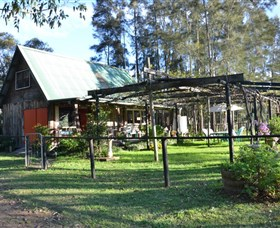 Wollombi Wines - Accommodation Cooktown