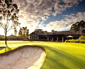 Vintage Golf Club - Accommodation Cooktown