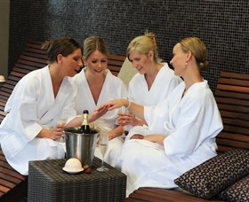 The Spa at Chateau Elan Hunter Valley - Accommodation Cooktown