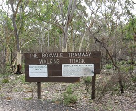 Box Vale Picnic Area - Accommodation Cooktown