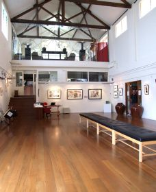 Milk Factory Gallery - Accommodation Cooktown