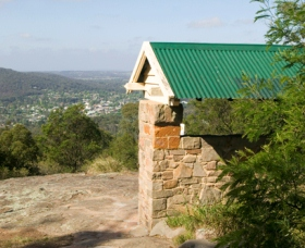 Mount Gibraltar - Accommodation Cooktown