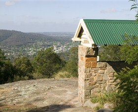 Mount Jellore Lookout - Accommodation Cooktown