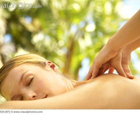 Allymac Massage Therapy - Accommodation Cooktown