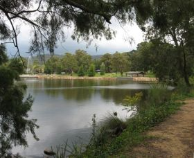 Lake Alexandra Reserve - Accommodation Cooktown