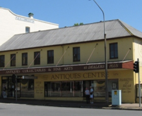 Mittagong Antiques Centre - Accommodation Cooktown