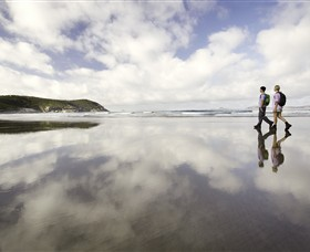 Wilsons Promontory National Park - Accommodation Cooktown