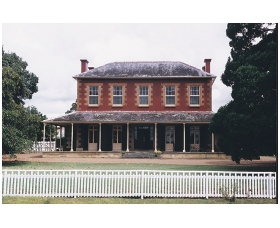 Tocal Homestead - Accommodation Cooktown
