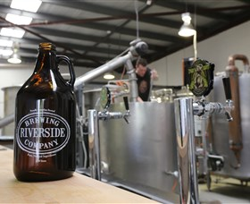 Riverside Brewing Co - Accommodation Cooktown