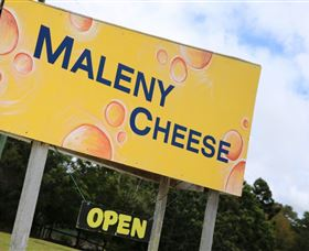 Maleny Cheese - Accommodation Cooktown